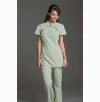 Customized Hotel Housekeeping Uniforms