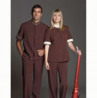 Uniforms For Cleaning Staff