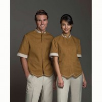 Hotel Cleaning Uniform Suppliers