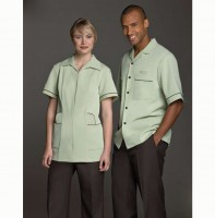 Digital Print Uniform Cleaning Services