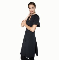 therapist Black Skirt Suits