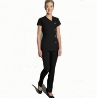 Women Slim Fit Dress Shirt