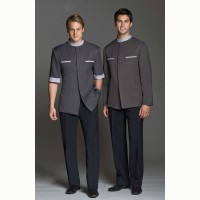 Hotel Bell Boy Uniforms
