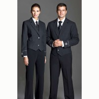 Hotel Doorman Uniforms