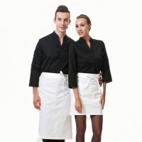 Uniform For Waiter And Waitress