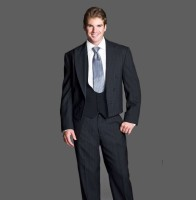 Customized Trendy Waiter Uniforms