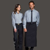 Rrestaurant Wait Staff Uniforms