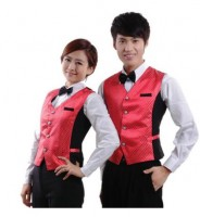 Restaurant Server Uniforms