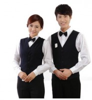 Restaurant Uniform Store