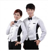 Customized Uniforms For Restaurants