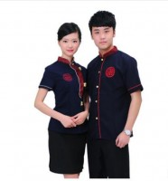 Fast Food Restaurant Uniforms