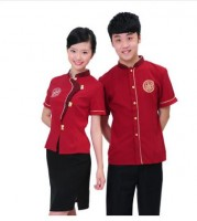 Chinese Restaurant Uniforms