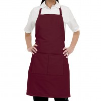Pattern Kitchen Apron