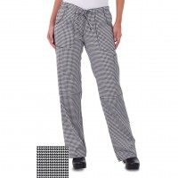 Uncommon Threads Chef Pants