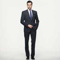 Bright Color Men Suit