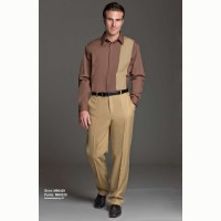 Hotel Mens Wool Suits