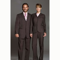 Men Business Suit Coat
