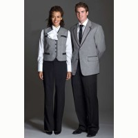 New Black Woman Suits
