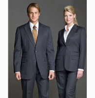 Fashion Business Woman Suits