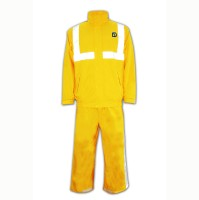 Reflective Work Clothing
