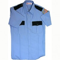 Security Shirts Uniforms