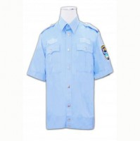 Security Guard Uniform Shirts