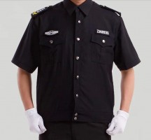 Security Guard Apparel