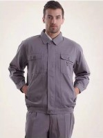 Engineering Industrial Uniforms