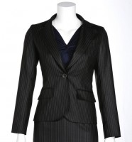 Plus Size Womens Suits