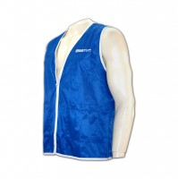 blue vests for men