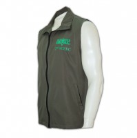 large men vests