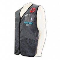 vest suit for men