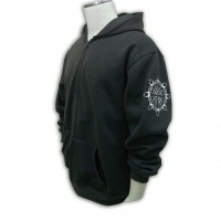 junior zip up