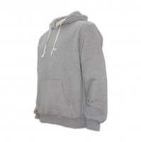 grey mans zip up