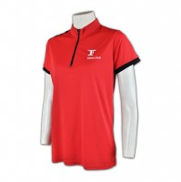 polo tee shirts for woman