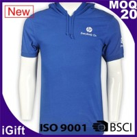 blue hoody t shirts with logo