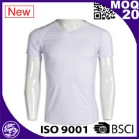 100% Polyester Dri fit promotion activity sublimation t shirt designs