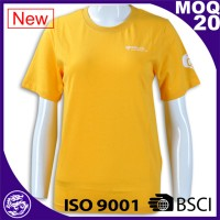 Promotional T shirt white color tshirt