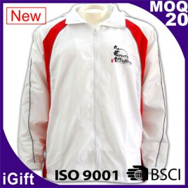 cheap price 100% polyester rain jacket wholesales
