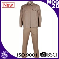 factory uniform coveralls uniform flame retardant fr coverall