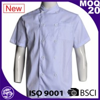 High Quality Chef Uniform  With Suit Unisex