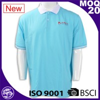 Free samples Chinese manufacturers high quality Cheaper digital print Polo