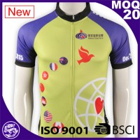 FAMA factory mens couples breathable cycling wear