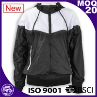 garment audit factory jacket sport life running jacket