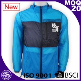 outerwear good quality navy jackets for men
