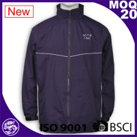 popular good quality oem photographer jacket