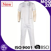 Women Chef Coat & Pant