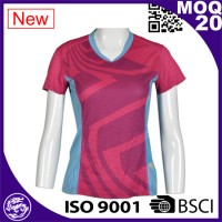 Dry fit Breathable fabric t shirt design