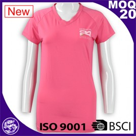 High Quality OEM Sports Running Dry fit sports jerseys