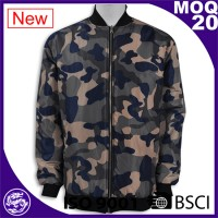 men custom bomber varsity outdoor jacket